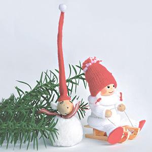 Christmas-Tomtar-Nisser