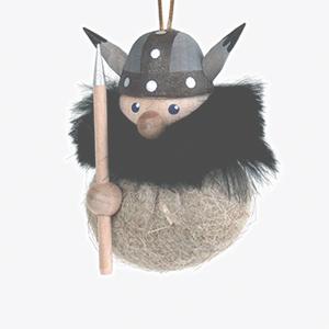 VIKINGS_Viking-Ornament-53926