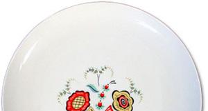 Swedish-Flower-Pattern