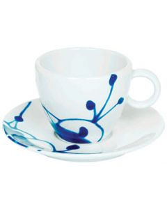 Maxi Straw Cup or Saucer