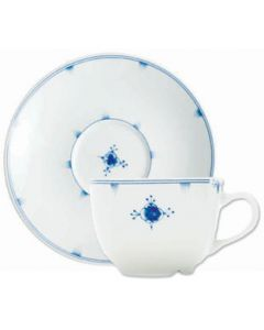 Mini Straw Small Cup or Saucer