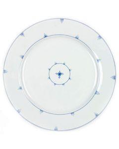 Mini Straw Round Platter