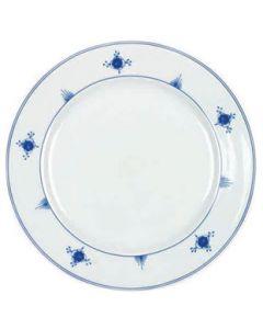 Mini Straw Soup Plate