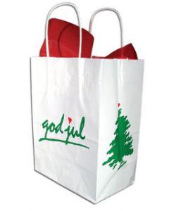 God Jul Gift Bag