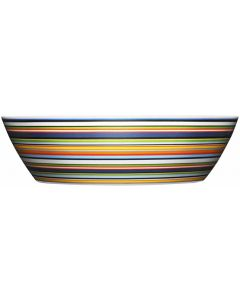 Origo Orange Serving Bowl
