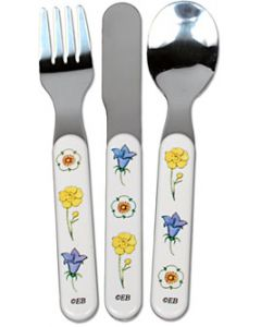 Beskow Children's Songs Cutlery