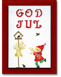 Kathy's God Jul Chart