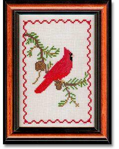 Kathy's Cardinal Chart