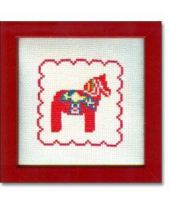 Kathy's Dala Horse Chart