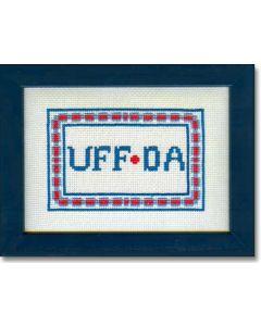 Kathy's Uff-Da Chart