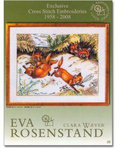 Eva Rosenstand Catalog #28