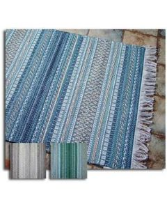"27x39"" Almby Plastic Rugs"