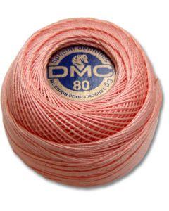 DMC Tatting Thread - Salmon
