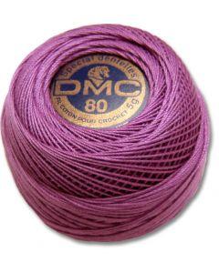 DMC Tatting Thread - Purple