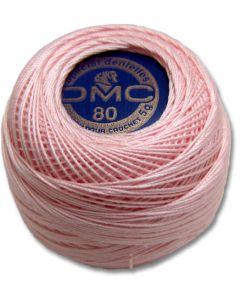 DMC Tatting Thread - Pink