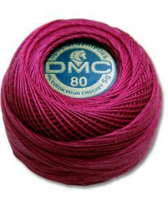 DMC Tatting Thread - Cranberry