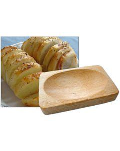 Board for Hasselback Potatoes