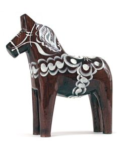 "4"" Pepparkakor Dala Horse"