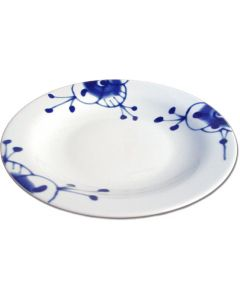 Maxi Straw Soup Plate