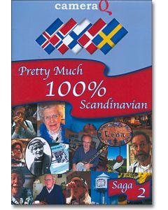 Pretty Much 100% Scandinavian Saga #2 DVD