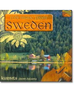 Folk Music from Sweden - Kurbits