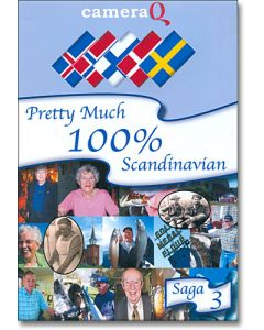 Pretty Much 100% Scandinavian Saga #3 DVD