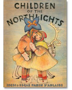 D'Aulaires' Children of the Northlights