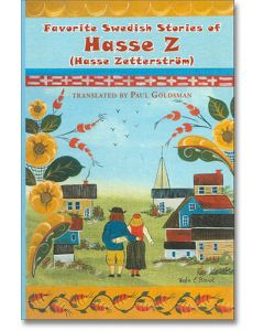 Favorite Swedish Stories of Hasse Z