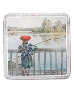 Carl Larsson Coasters