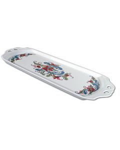 Sonja Rose Ceramic Almond Cake Tray