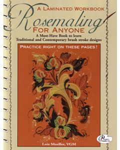 Rosemaling for Anyone