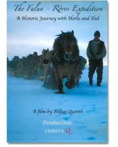 The Falun - Röros Expedition DVD
