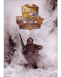 Fire and Ice - Winter War DVD