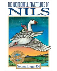 The Wonderful Adventures of Nils -  Book One