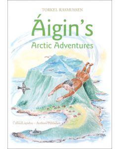 Áigin's Arctic Adventures