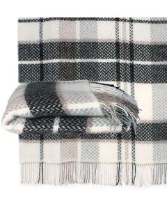 Alafoss Wool Blanket