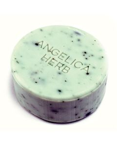 Hello Angelica Herb Soap