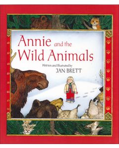 Annie and The Wild Animals Paperback