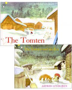 Astrid Lindgren's Tomten Books