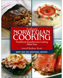 Authentic Norwegian Cooking