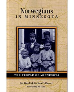 Norwegians In Minnesota