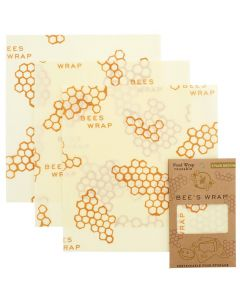 Bee's Wrap - Set of 3 Medium