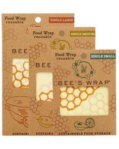 Bee's Wrap Singles