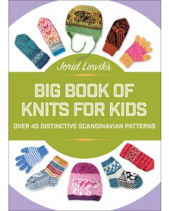 Big Book of Knits for Kids