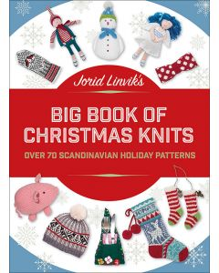 Big Book of Christmas Knits