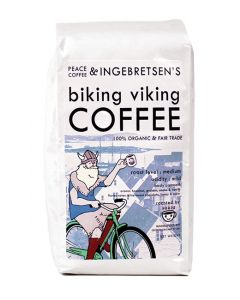 Biking Viking Coffee