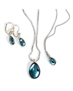 Blue Drop Jewelry