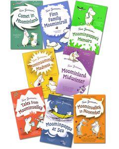 Moomintroll Stories Series