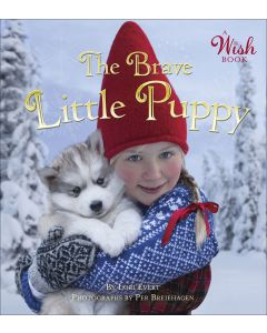 The Brave Little Puppy Board Book