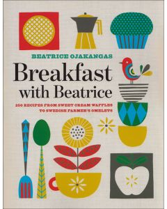 Breakfast with Beatrice